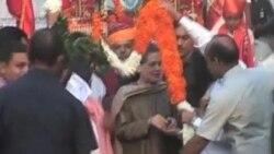 مبارزات انتخاباتی در هند