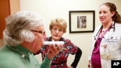 Las pruebas permitirían detectar el cáncer de pulmón en un estadío temprano, en momentos en que se puede tratar.