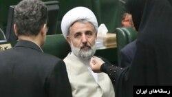 مجتبی ذوالنور، نماینده مجلس شورای اسلامی