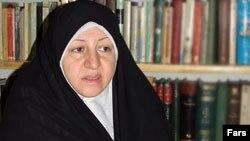 فروز رجایی فر رئیس ستاد پاسداشت شهدای نهضت جهانی اسلام