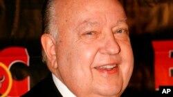 Roger Ailes fundó el canal de cable Fox News en 1966 y lo convirtió en la cadena noticiosa más vista de Estados Unidos.