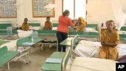 Hospitali ya Muhimbili yasitisha huduma