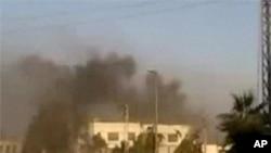 Έκκληση του Ερυθρού Σταυρού για κατάπαυση πυρός στη Συρία