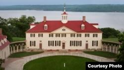 Резиденція першого президента США Джорджа Вашингтона у Моунт Вернон