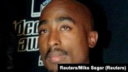 Top Ten Americano: Tupac... foi há 21 anos! Despacito já não lidera a tabela!