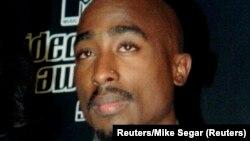 Tupac Shakur, l'idole de Tamer Nafar.