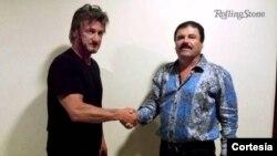 """Joaquín """"El Chapo"""" Guzmán es uno de los capos que más ha acaparado la atención de los medios nacionales e internacionales en los últimos años."""