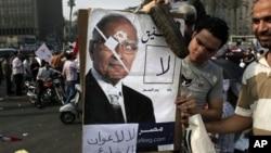 Mohammed Morsi podría ser el primer jefe de Estado islamista de los países que se levantaron durante la Primavera Árabe.