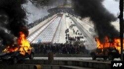 Протесты в Албании унесли жизни трех человек