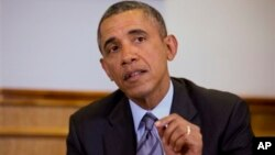 Obama dijo que los republicanos que se oponen a la reforma han votado a favor de medidas extremas contra los indocumentados.