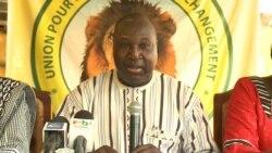 Zephirin Diabré, chef de file de l'opposition, joint par Yacouba Ouedraogo