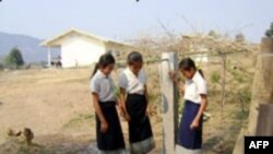 Water in rural schools