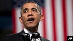 Banyak orang di Timur Tengah memandang Obama lamban menanggapi pemberontakan 'Arab Spring' seperti di Mesir, dan AS dianggap tidak cukup membantu dalam bidang ekonomi pasca pemberontakan(foto: dok).