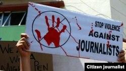 روز جهانی آزادی مطبوعات بهانه ای برای پرداختن به بحث روزنامه نگارانی که تحت فشار هستند، است.