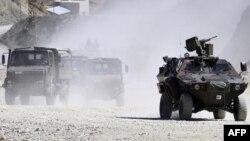 Kuzey Irak'a Kara Harekatı