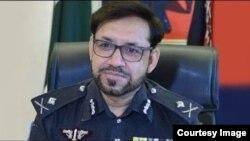 انسپکٹر جنرل سندھ پولیس ڈاکٹر کلیم امام