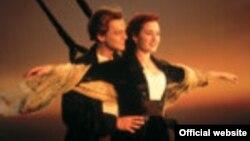 荷里活大片《泰坦尼克號3D版》壓倒了中國國產片的收入