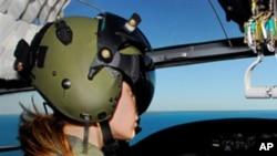 آسٹریلیا: فوج کے مخصوص شعبوں میں خواتین کی شمولیت پر پابندی ختم