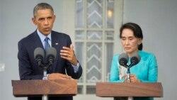 뉴스듣기 세상보기: 유엔 북한인권 결의...오바마 아시아 순방