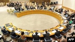 유엔 안보리 회의. (자료사진)