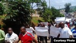 Burundi: Reta Yiyamirije Ingabo z'Amahoro z'Afurika