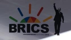Kwenziwa Umhlangano weBRICS eSouth Africa