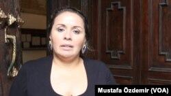 Griselda Sanchez