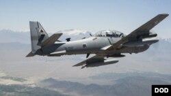 حملات قوای هوایی افغان بیشتر بر مواضع طالبان و داعش صورت گرفته است