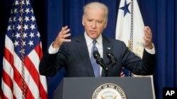 Esta semana el vicepresidente Joe Biden urgió a las universidades a hacer más para prevenir los asaltos sexuales.