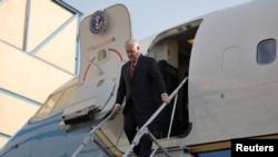 Ngoại trưởng Mỹ Rex Tillerson sẽ công du châu Á trong 4 ngày với Nhật Bản là chặng dừng chân đầu tiên.