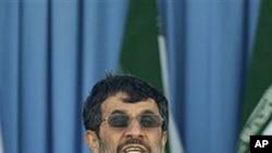 ایران: صدر نے دو وزیر برطرف کردیے