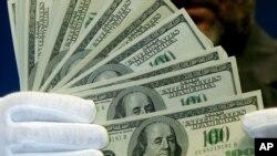 美元在國際貨幣金融體系中的主導地位卻絲毫沒有動搖.