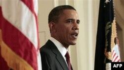 Presidenti Obama njofton vrasjen e Osama Bin Ladenit