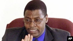 Professor Welshman Ncube