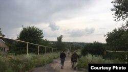 село Жованка