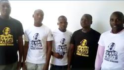 Aumenta oposição ao pagamento pelo Estado moçambicana das dívidas ocultas