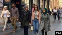 Sarajevske ulice