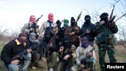 Kelompok pemberontak Laskar Pembebasan Suriah (FSA) menyatakan tidak lagi menaati gencatan senjata dukungan PBB (foto: dok).