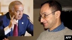 Prezidentning jiyani qayerda? Jamshid Karimov bedarak ketgan
