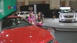 DC Auto Show (Bagian 1) - Dunia Kita Februari 2012