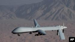 شمسی ایئر بیس اور ڈرون حملوں کا مستقبل