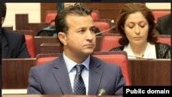 salar Mahmoud