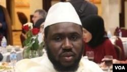 USA: Detroit Michigan, Imam Sheich Samoura be ka deme gnini Mali djamana denw fe.