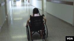 Pemerintah Indonesia diimbau untuk memberikan akses yang lebih besar bagi para penyandang cacat (foto: ilustrasi).