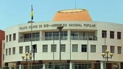 Guiné-Bissau: Jurista Luís Peti questiona a intenção de Umaro Sissoco Embalo de dissolver o parlamento