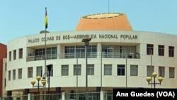 Bissau, Assembleia Nacional
