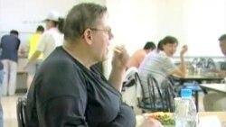 肥胖问题扩散至全球