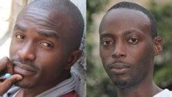 Reportage de Charly Kasereka à Goma