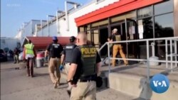 Few Employers Held Accountable in U.S. Immigration Raids