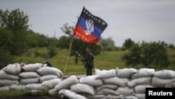 امریکا وایي روسیه په اوکراین کې د جدایي غوښتونکو ملاتړ کوي.